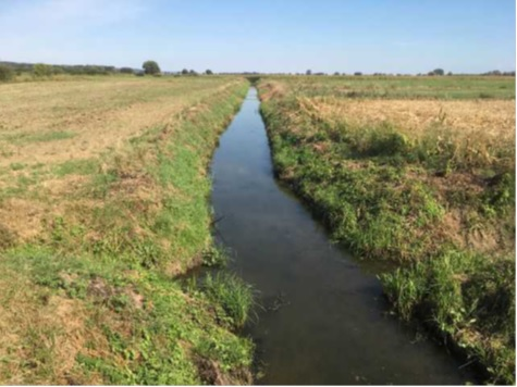 kanał Pastwiska