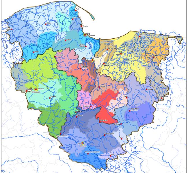 mapa RZGW miniatura