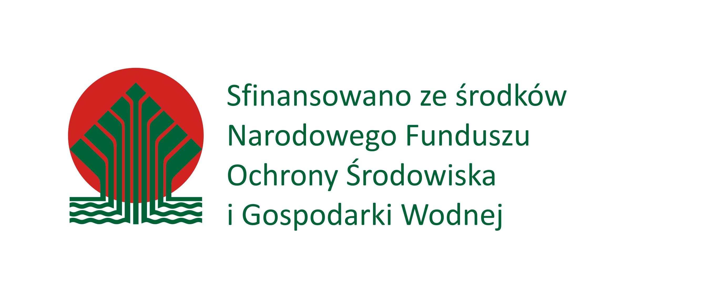 NFOŚ sfinansowano logotyp 13